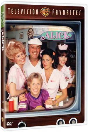 Flo's Diner TV Show http://www.tvshowsondvd.com/news/Alice/5208