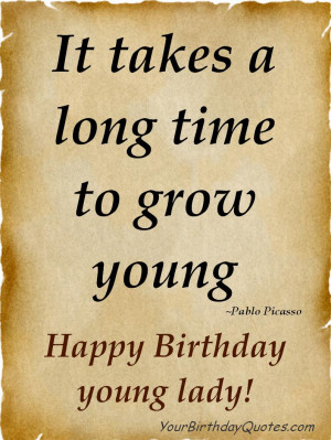 birthday quotes – 30th birthday quotes happy greetings sayings ...