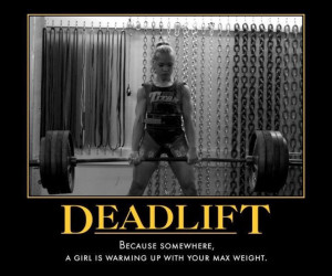 This should be inspiring for the men and women of CrossFit Chiang Mai ...