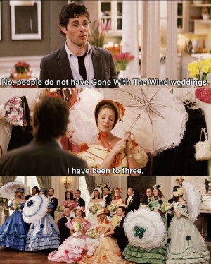 27 Dresses (2008) - Quotes #27dresses #27dressesquotes