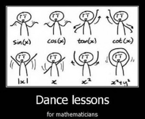 Click here to see More Math Jokes and click here to see Non-math Fun