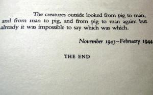 quotes animal farm books george orwell typewriters 2560x1600 wallpaper ...