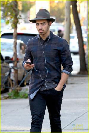 Joe Jonas Quotes