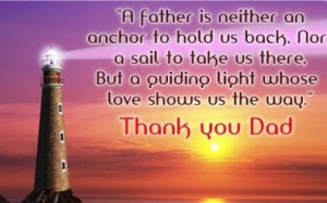 ... Father's Day Quotes and we will be coming with more on Fathers day