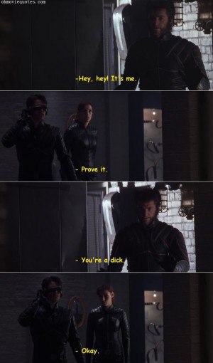 Men quotes,famous X-Men quotes,best quotes from moive X-Men