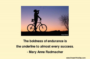 you find great value in these endurance quotes and sayings