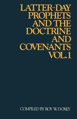 """Start by marking """"Latter-Day Prophets and the Doctrine and Covenants ..."""