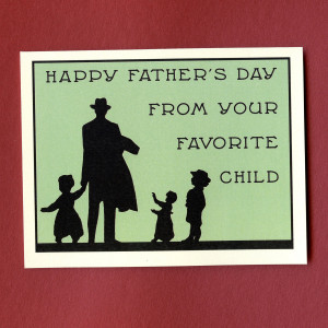 Speech Therapy Quotes Funny Funny father's day card - your