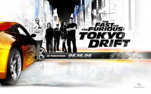 View The Fast and the Furious: Tokyo Drift in full screen