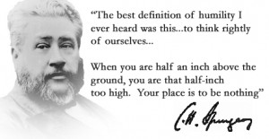 quote is from the prince of preachers c h spurgeon great quote on ...