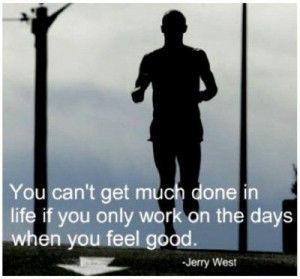 Inspirational fitness quotes — Celebrities, Current Events, Health