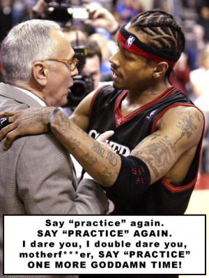 Best of allen iverson quotes