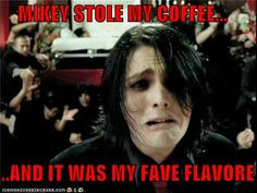 my chemical romance funny quotes | My Chemical Romance Photo (29371802 ...