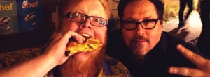 Harry Knowles Pictures