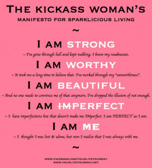 75 Most Empowering, Inspirational Quotes for Sassy, Kickass Women
