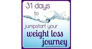 Weight Loss Journey Quotes