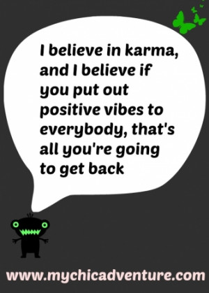 Daily Karma Quotes