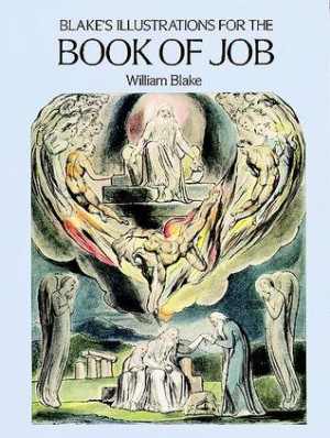 Blake's Illustrations for the Book of Job