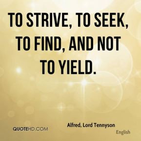 Seek and Find Quotes