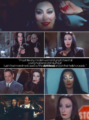 Addams Family Values Quotes