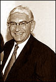 Eli Broad Biography : Business Leader and Philanthropist