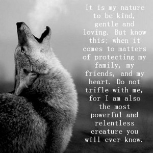 , Wolf Quote Wolves, Wolves Quote, Inner Wolf, Quote Wolf, Gray Wolf ...