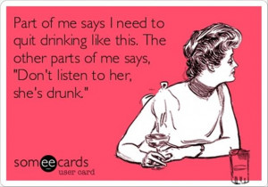 funny drinking quotes related pictures funny quotes about drinking ...
