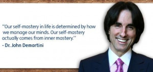 Dr John F Demartini Quotes – Top Famous Quotes by Dr John F ...