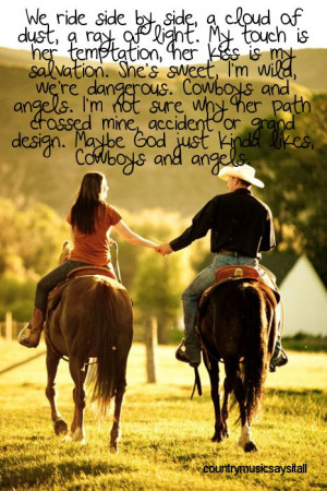 Cute Horse Quotes for Girls