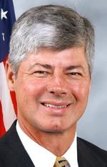 Bart Stupak, Democrat
