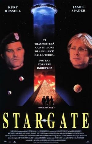Watch Stargate (1994) Online