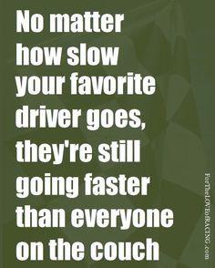 RACING quotes   Motorsports