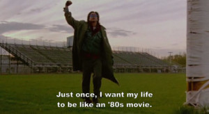 80s, easy a, movie, the breakfast club
