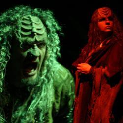 Klingon Phrases Phonetic