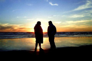 Lose Control to Find Closeness in Your Relationships