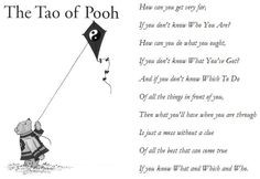 the tao of pooh more pooh ism tao vans addl books tao essence the tao ...