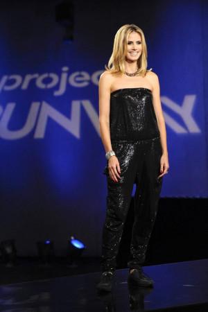 Resim Bul » Heidi Klum » Heidi Klum Quotes Project Runway ...