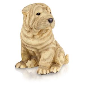 Dog Urns Pup Pawprint Extra...