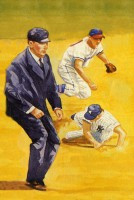Al Barlick Umpire