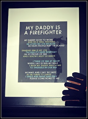 Firefighter Poem