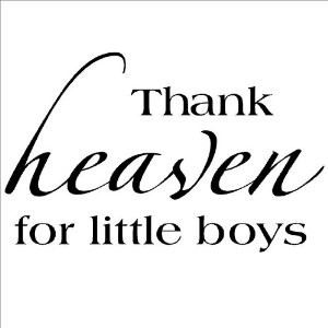 Little Boys Quotes