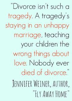 Poignant Divorce Quotes That Will Mend Your Broken Heart (PHOTOS ...