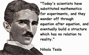 """, growth and development are phases normal and natural,"""" said Tesla ..."""