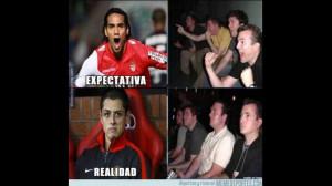 39 Chicharito Hern Ndez Y Los Memes Por Su Llegada Al Real Madrid