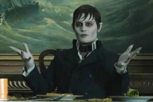 Johnny Depp in DARK SHADOWS | ©2012 Warner Bros.