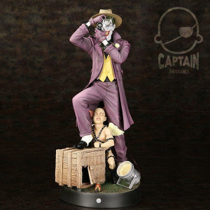 Le joker - The killing joke - ARTFX