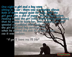 Sad emo love sayings, sad emo love quotes and sayings