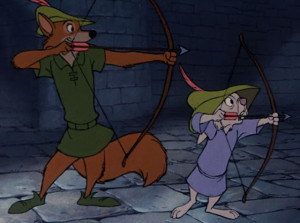 Robin Hood Quotes Disney April movie quote quiz,