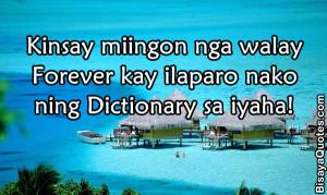 Bisaya Quotes Kay Bisaya Ko jpg