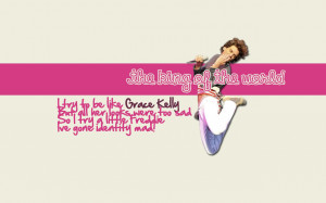 Tags: mika life in cartoon motion grace kelly quote
